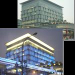 新光三越A4百貨大樓